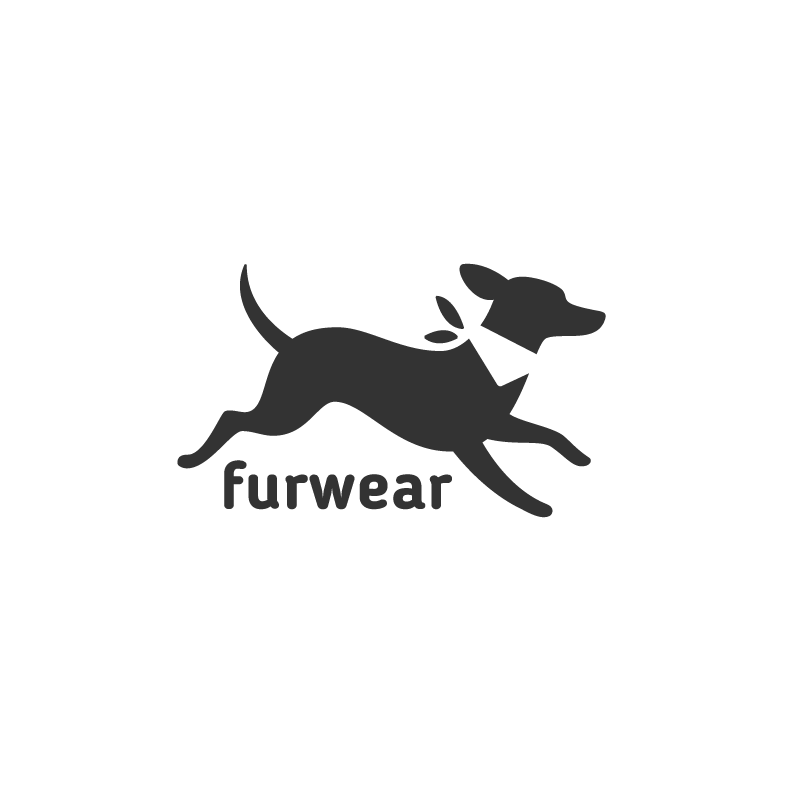 Dog wear logo