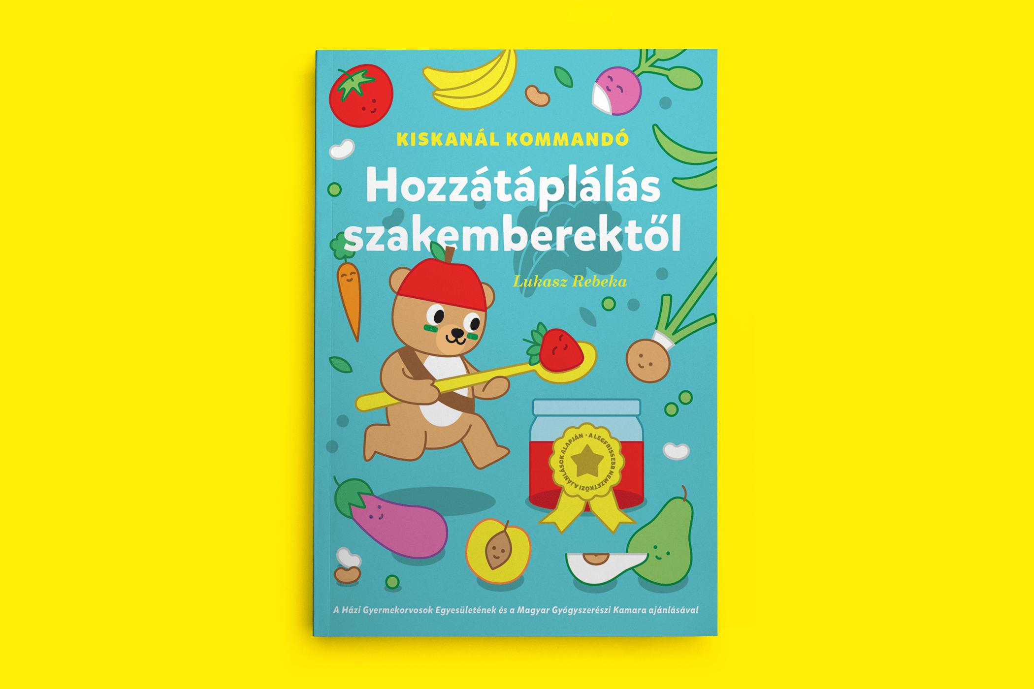 Kiskanal Kommando cover